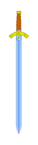 Master Sword 05081996