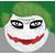 Dark Knight Joker Emoticon