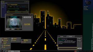 Windows WebTV Edition