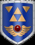 LA Shield