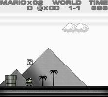 Super Mario Land HD Remake by BLUEamnesiac