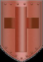 LOZ Shield by BLUEamnesiac