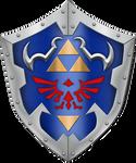 OOT Hylian Shield