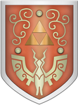 WW Hero's Shield