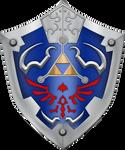 TP Hylian Shield