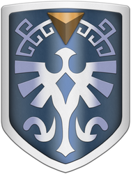ST Shield by BLUEamnesiac