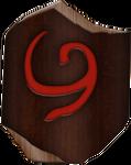 OOT Deku Shield