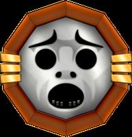 MM Mirror Shield by BLUEamnesiac