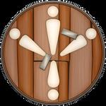SS Wooden Shield