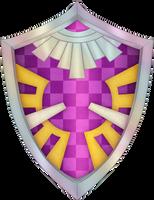 SS Divine Shield by BLUEamnesiac
