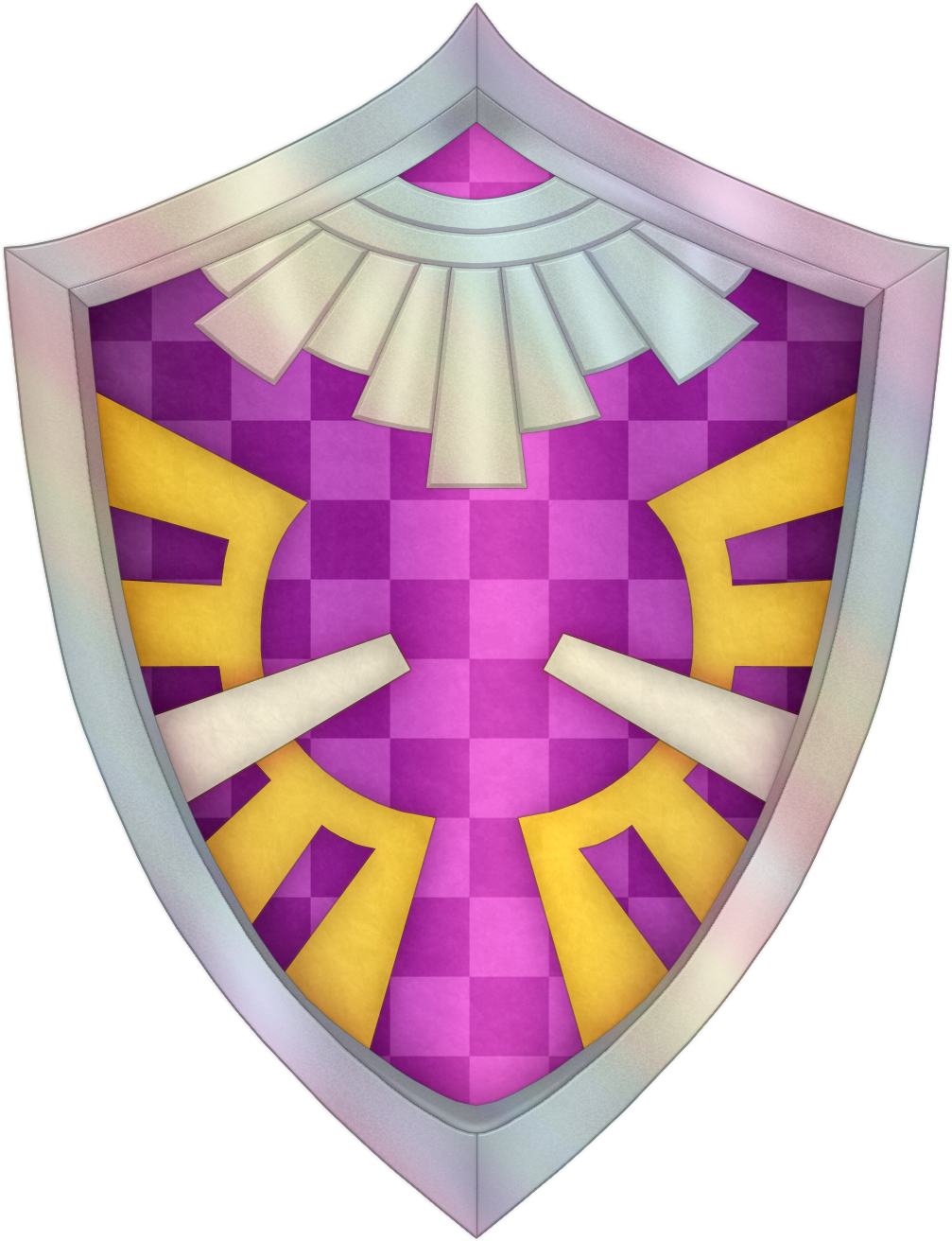 SS Divine Shield by BLUEamnesiac