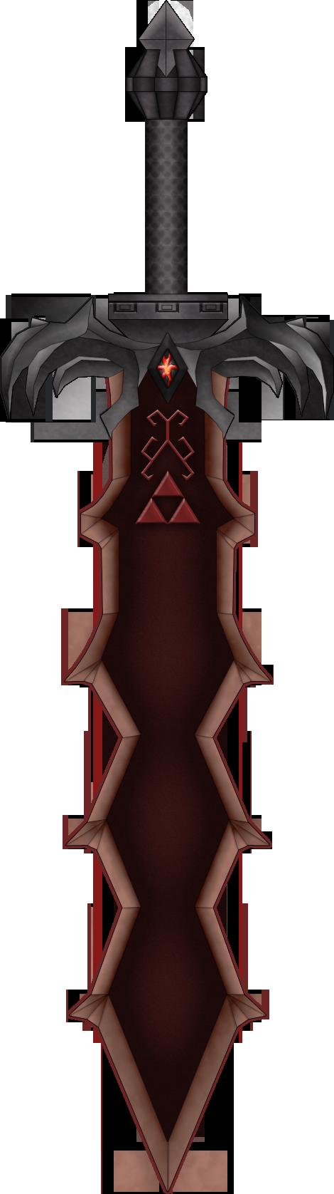 Demise's Sword 01112012 by BLUEamnesiac
