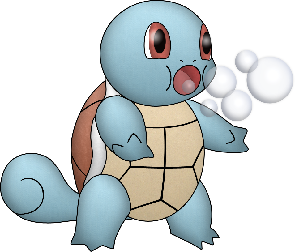Squirtle Squirtle by b...
