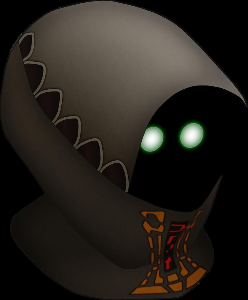 Garo's Mask by BLUEamnesiac
