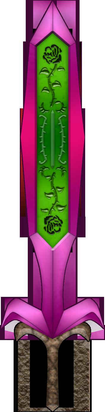 Great Fairy's Sword