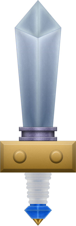MM Kokiri Sword