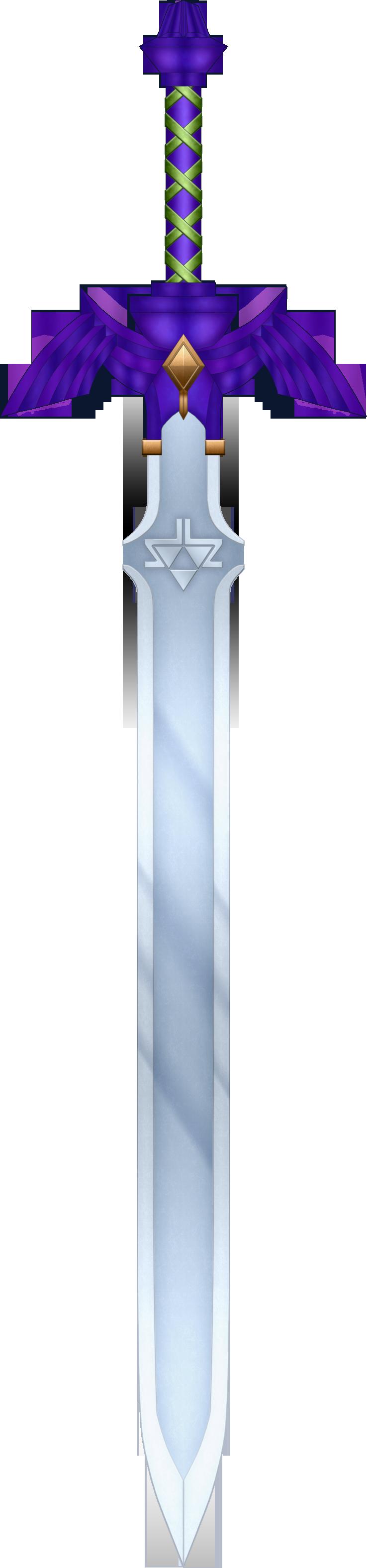 SS Master Sword