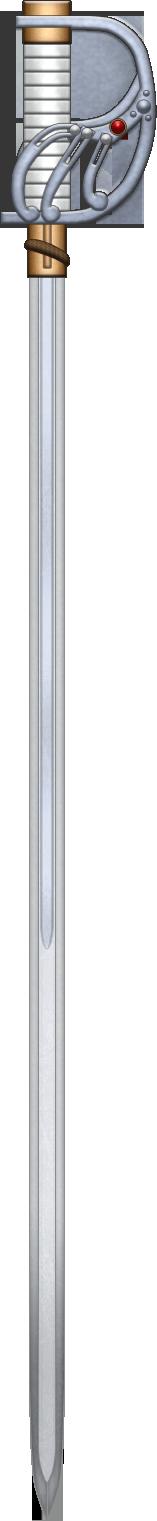 LOZ Sword
