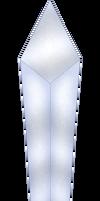 LOZ White Sword 1