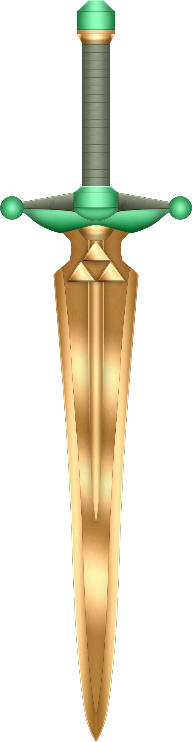 ALTTP Golden Sword