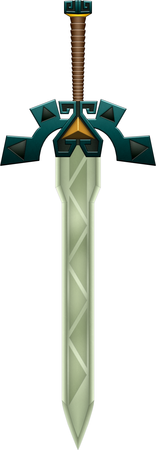 ST Lokomo Sword