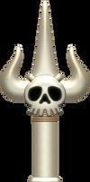 ALTTP Ganon's Trident
