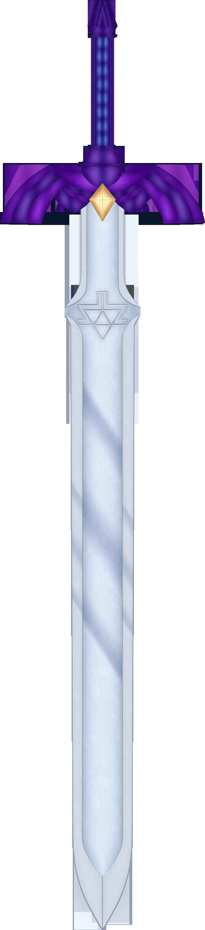 OOT Master Sword