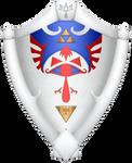 Sheikah Shield