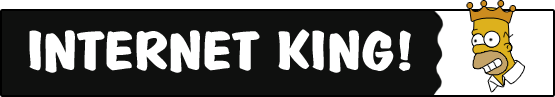 Internet King Popup Banner