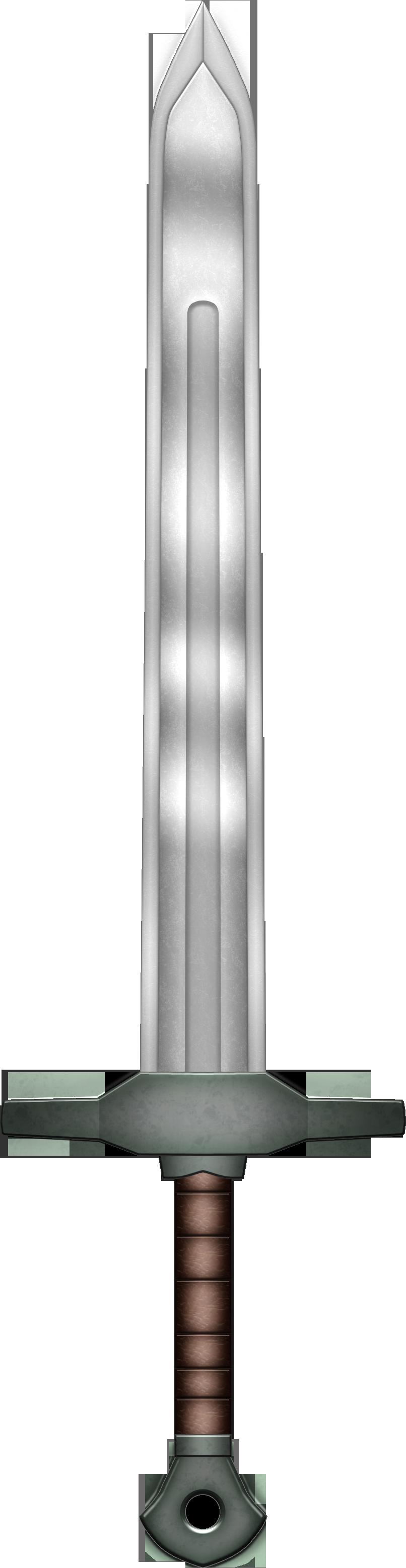 TP Ordon Sword by BLUEamnesiac