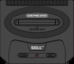 Sega Genesis II