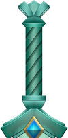 SS Goddess Sword