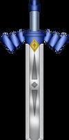 LOZ Battle Quest Sword