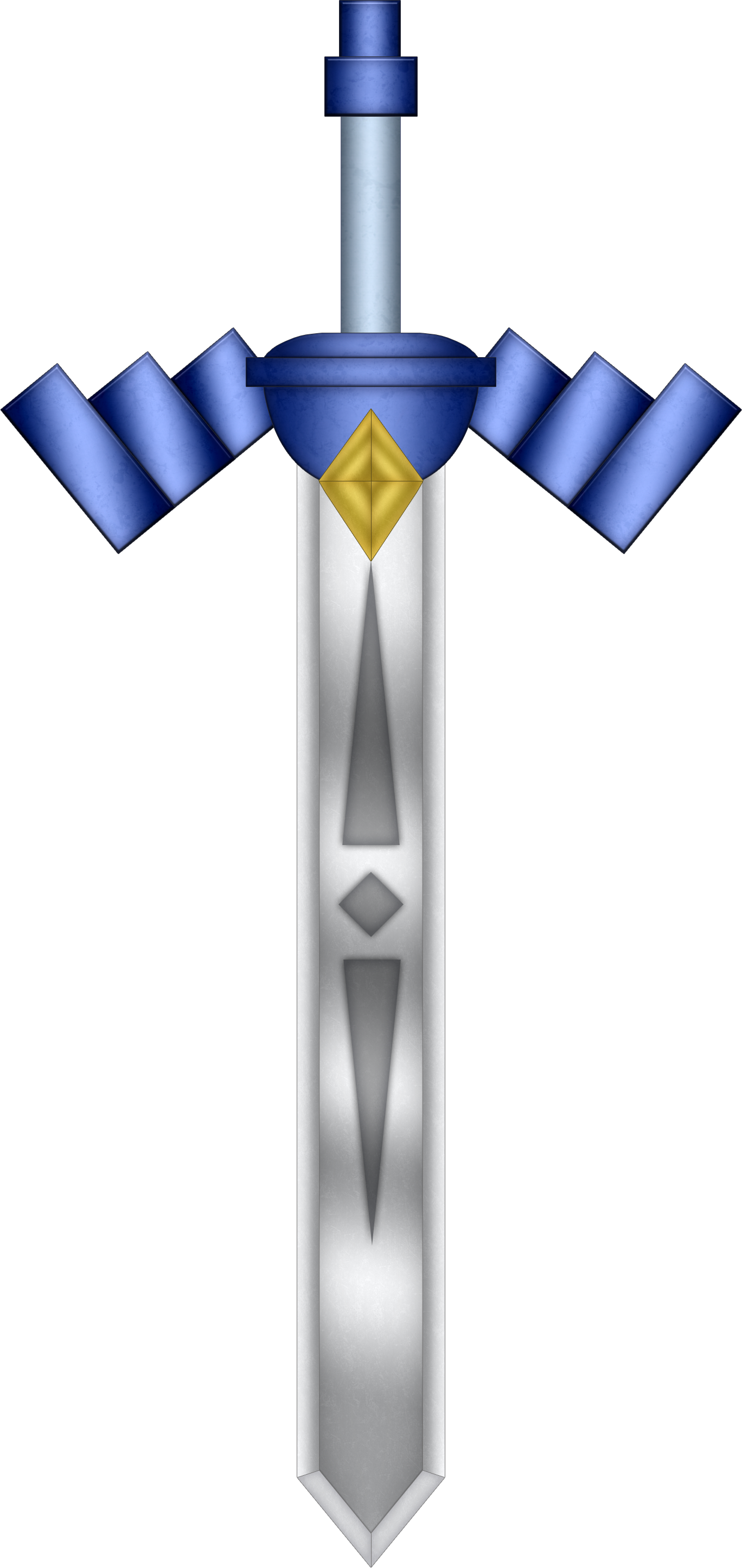 LOZ Battle Quest Sword