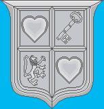 LOZ Box Art Crest [Pixel Art] by BLUEamnesiac