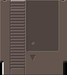 NES Cartridge [Pixel Art]