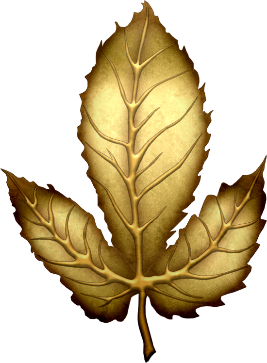 La Golden Leaf By Blueamnesiac On Deviantart