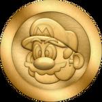 SML2: Mario Zone Coin