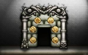 Super Mario Land 2: 6 Golden Coins Wallpaper by BLUEamnesiac