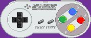 Super NES Controller [Australia] by BLUEamnesiac