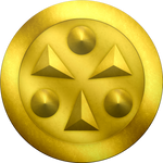 OOT Light Medallion