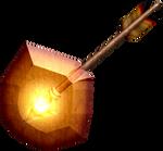 OOT Light Arrow