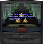 Wish Upon the Triforce APNG