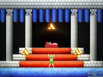 Zelda II: Triforce
