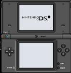 Nintendo DSi [black]