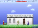 Zelda II HD 07162013