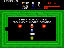 The Legend of Zelda HD 08042013 by BLUEamnesiac