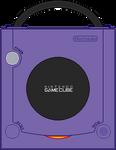 Nintendo Gamecube [Top] Indigo