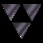 ALBW Dark Triforce