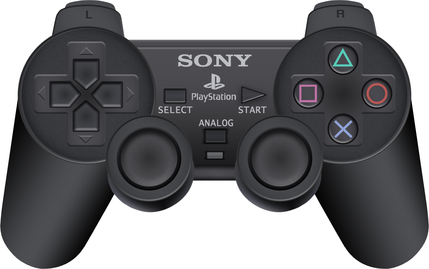 PS2 Controller for PlayStation 2 | GameStop